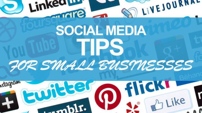 social-media-marketing-tips-for-small-businesses
