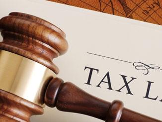 Tax-Laws