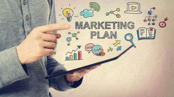 5 Elements Of A Successful Digital Marketing Strategy