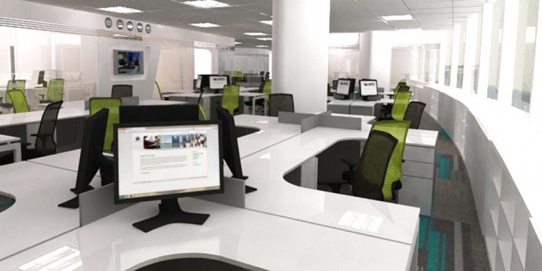 5 Great Renovation Tips To Improve Your Office