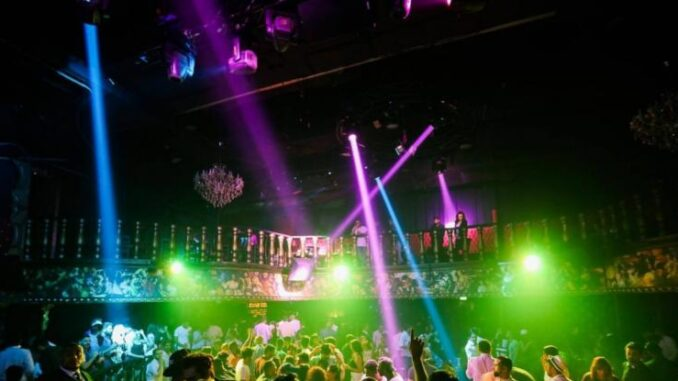 THINGS YOU SHOULD KNOW ABOUT THE NIGHTCLUBS IN DUBAI