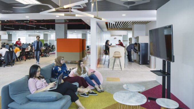 Coworking Space Facilities That Must Be Available In